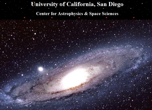 Astronomy University of California